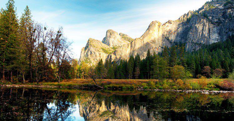 Yosemite National Park-Randy Lemoine-Flickr