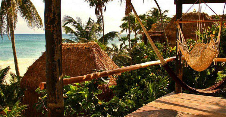 Papaya Playa, Tulum - Quintana Roo