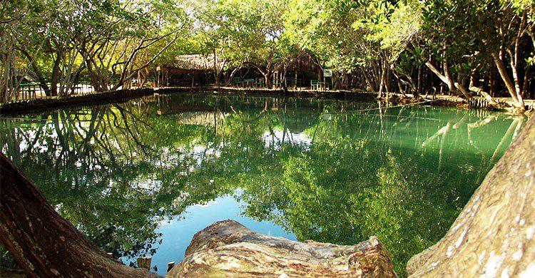 El Corchito, Yucatán