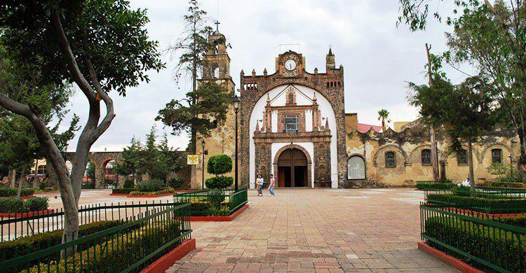 San-Pedro-Actopan