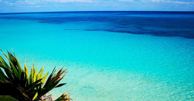 Tulum beach-flickr-Esparta Palma-editada-http://bit.ly/2dRnliJ